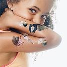 Tatuajes temporales de Tattly