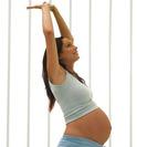 ¡Mantente activa en el embarazo!