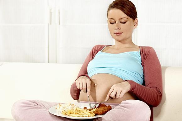 Los carbohidratos en el embarazo