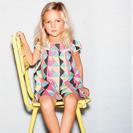 Moda con estilo para bebés y minis de NÍCOLI