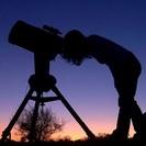 Observa las estrellas, astronautas por un día