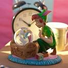 Fiesta de cumpleaños inspirada en Peter Pan