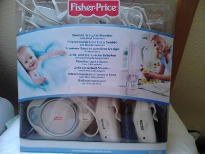 Intercomunicador Fisher-Price