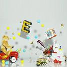Mil juguetes en Toy Market Madrid