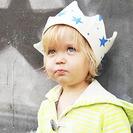 Noe & Zoe, un universo de prendas flúor para niños