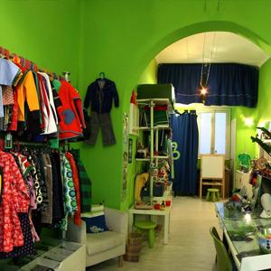 Tienda de ropa para niños en Madrid. Diseño escandinavo. Älva for Kids