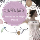 Swapping Party en Madrid