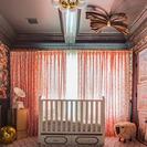 Top  7 estilos de diseño aplicados a cuartos de bebé