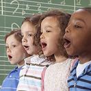 Canciones populares para niños