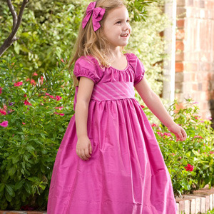 Vestidos clásicos de verano para niñas en Strasbourg