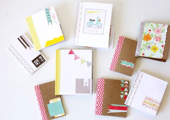 Imagenes de decoracion de caratulas de cuaderno - Como decorar cuadernos ...