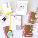 Personaliza tus cuadernos para la vuelta al cole