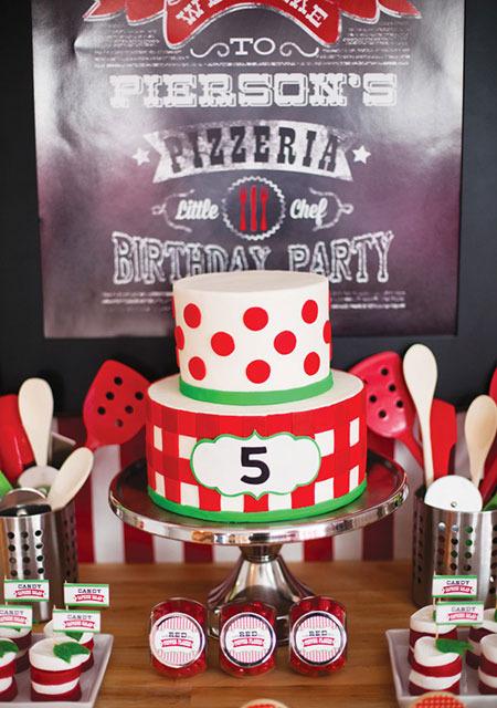 Decoracion Italiana Para Fiestas ~ inspiraci?n pizzer?a italiana  Inspiraci?n e ideas para fiestas de