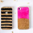 Manualidad: Pinta tus fundas para Iphone