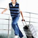 Niños viajando solos. Todo lo que debes saber.