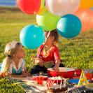 Fundaland: Un área infantil para todo tipo de celebraciones