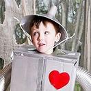 Ideas para una fiesta de cumpleaños de Robots