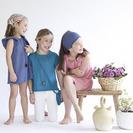 Prendas de punto para niños y niñas