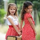 Moda infantil para despedir el verano