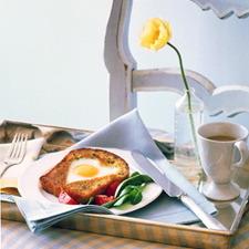 Un Regalo:  Desayuno para el Día de la Madre