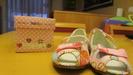 Zapatos Tokitos niña 26