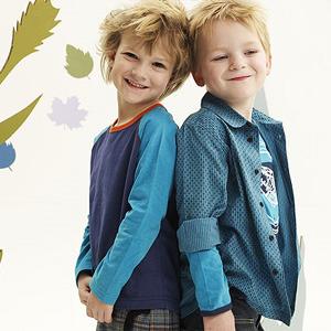 Ropa para niños danesa en Mio My Mio
