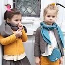 Accesorios y complementos para niñas coquetas