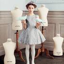 "Moda infantil para pequeñas ""fashionistas"""