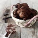 Pain au Chocolat casero