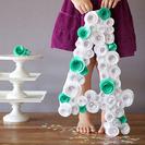 Manualidad para decorar fiestas infantiles