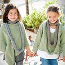 3enpunto, ropa infantil de punto