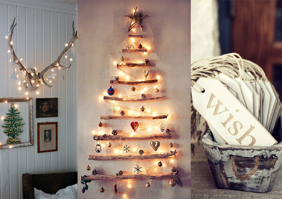 Diy Decoracion Navidad ~ navidad DIY navidad Ideas para decoraciones navide?as Decoraciones