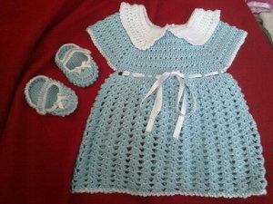 Ropa de Bebé hecha a mano:  Las Cositas de Puseta