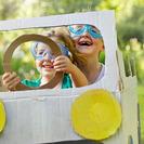 """Nuestros """"profes"""" en seguridad vial ¡Los niños!"""