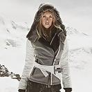 Esquí de Luxe con Frauenschuh