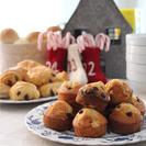 Ideas para el desayuno de Navidad y Reyes