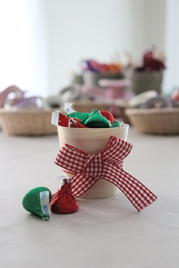 Ideas para decorar la mesa de navidad manualidades para - Decoracion navidena para ninos ...