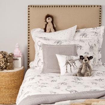 Zara home decoracion de dormitorios for Decoracion de camas zara home