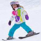 6 claves para ir a esquiar con niños