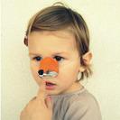 Máscaras de animales DIY