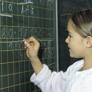 Tablas de multiplicar para que los niños aprendan de manera divertida