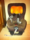 Safefix Plus Tt Con Isofix