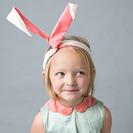 Orejitas de Conejo de Pascua caseras