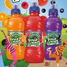 El zumo que sigue el ritmo de tus hijos