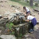 Senda ecológica para ir con niños cerca de Madrid