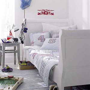 Car Möbel. Ideas para dormitorios infantiles