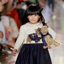 RALPH LAUREN presenta su colección de niños otoño 2014 en un espectacular desfile lleno de celebrities