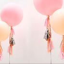 Manualidades en vídeo: globos divertidos para fiestas