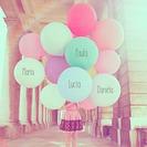 Nombres de niña ¡Inspírate!