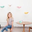 Lámparas de techo infantiles de Alma´s Room
